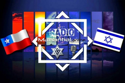 Radio Manantial Online - Chile